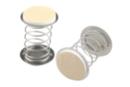 Ressorts en métal - 20 pièces - Outillage - 10doigts.fr