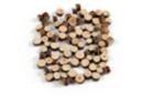 Rondelles bois Ø 7-10 mm - Décorations en Bois - 10doigts.fr