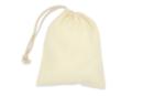 Petit sac coton à cordelette - Support textile à customiser - 10doigts.fr