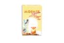 Enduit blanc en poudre - 1 sachet de 250 gr - Joint et outils pour mosaïques - 10doigts.fr