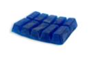 Savon bleu parfum lavande - 250 gr - Savons, colorants, senteurs 03988 - 10doigts.fr