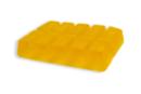 Savon jaune parfum citron - 250 gr - Savons, colorants, senteurs 03986 - 10doigts.fr