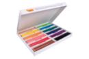 Crayons de couleur sans bois - Schoolpack de 288 crayons - Crayons de couleurs 35054 - 10doigts.fr