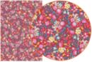 Set de 3 feuilles Décopatch N° 751 - Papiers Décopatch - 10doigts.fr