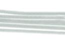 Chenilles blanc - Lot de 50 - Chenilles, cure-pipe - 10doigts.fr