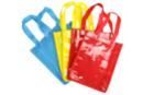 Sac en non tissé à personnaliser - 6 couleurs assorties - Sacs, porte-monnaie 42770 - 10doigts.fr