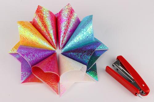 Fleur 3D porte photo