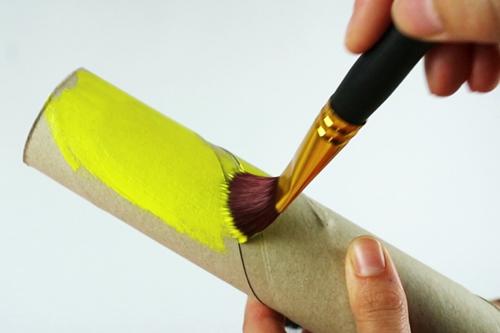 Crayon pochette surprise