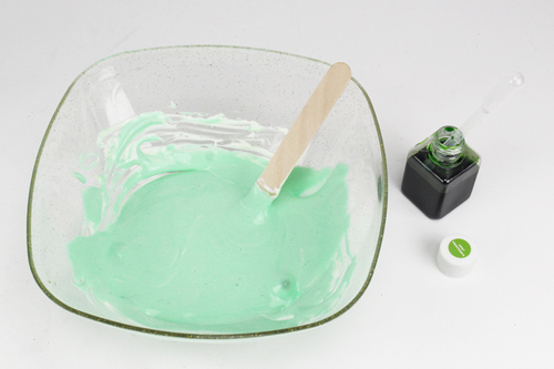 SLIME - recette facile et inratable