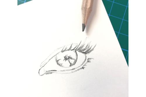 Étoffer le dessin -
